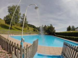 Schwimmbad Neukirchen am Teisenberg